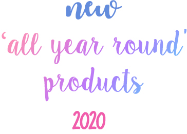 New Products For Christmas 2020 Spoilers: New Lush 'all year round' products 2020 – Oh My Lush.com
